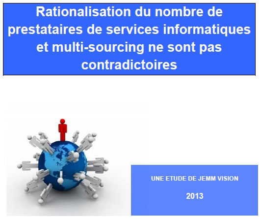 Etude Rationalisation